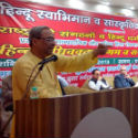 'Communal Violence Bill' will initiate another partition ! – Pujya Dr. Charudatta Pingale