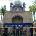 Stop work in Heera Arabic School (Islamic Univ), says Andhra HC