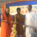 Bengaluru : Regional Hindu Adhiveshan held with the aim of establishment of Hindu Rashtra