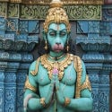 Hindus propose building Shri Hanuman statue on grounds of Oklahoma's state capitol