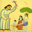 Mumbai : Christian missionaries target small children for conversion !