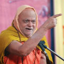 Shankaracharya Nishchalanand Saraswati's views on 'Communal Violence Bill'