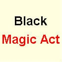 Muslims oppose Black Magic Act