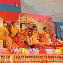 'Dharmaraksha Sant Sammelan' held successfully at Karnavati (Ahmedabad)
