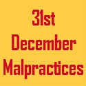 New Delhi : HJS submits representation for prevention of malpractices taking place on 31st Dec