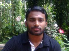 Sharon, an RSS activist was murdered
