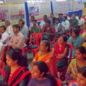 Regional Hindu Adhiveshan at Shivmogga held with the goal to establish of Hindu Rashtra