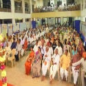 Hindu Dharmajagruti Sabha held successfully at Udupi
