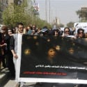 Iraq to permit marraige of 9-year-old girls, women protest