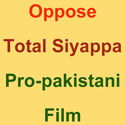 'Is Total Siyappa a pro-Pakistani film?' : HJS
