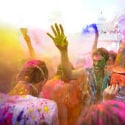 HJS drive against malpractices during Holi festival !