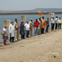HJS and patriots get ready to protect 'Khadakvasala' water reservoir on 'Dhulivandan' and 'Ranga-Panchami'