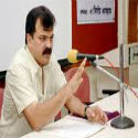 NCP's Jitendra Avhad behind intervention in combing operation of Mumbra police