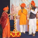 Karad : Hindu Dharmajagruti Sabha ignites spark of 'Hindutva' amongst Hindus
