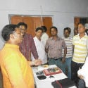 HJS lectures on nation and Dharma receive good response in parts of Odisha