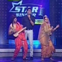 Protest : Denigration of Narad Muni in 'Star Singer' program 'Asia Net Suvarna' channel