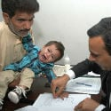Pakistan : Nine-month-old boy charged with attempted murder