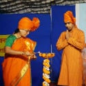 Hindu Dharmajagruti Sabha held successfully at Narhe Gaon, Pune