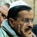 In Punjab's Muslim-dominated Malerkotla, Kejriwal refuses to chant Vande Mataram