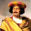 How Raja Rammohan Roy destroyed Hindu system of education ?