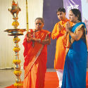 Hindu Dharmajagruti Sabha held successfully at Nanded