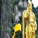 Huge Hindu, Buddhist statues against Islamic teachings : Malaysian Ex-Judge