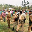 Assam riots : 12 arrested, Army holds flag march, toll reaches 32