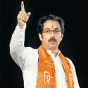 Congress will blame Modi even for 100 year old incidences : Uddhav Thakrey