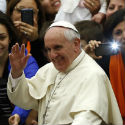 Italian women call on Pope to end priests' vow of celibacy