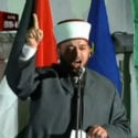 In Italy, al-Aqsa Mosque imam urges destruction of Israel