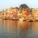 Existence of River Ganga in danger !