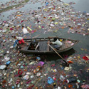 'Spitting, throwing waste in Ganga river could be punishable offence'