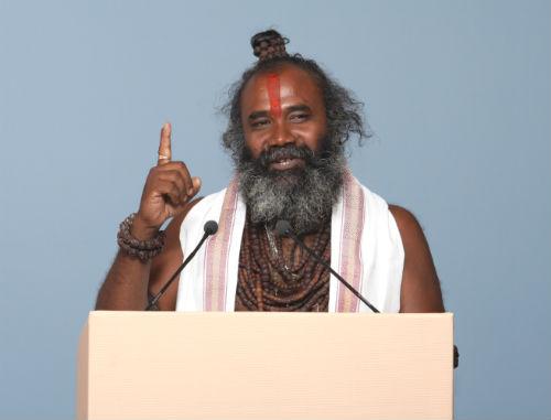 H.H. Ishwarbuva Ramdasi