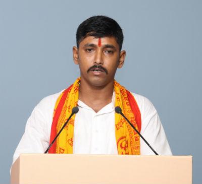 Shri. Pratap Hajara