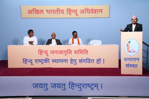 Shri. Bharat Sharma