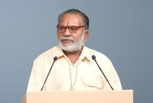 H. H. Das Maharaj