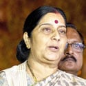 Will improve facilities for Haj pilgrims, says Sushma Swaraj