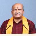 Adopt philosophy of Shivaji Maharaj by giving up Gandhi's ideology : Shri. Pramod Mutalik