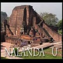 How history was made up at Nalanda