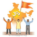 Demonstrations planned by 'Vedic Sanatan Dharma' and 'Rashtra Raksha Manch' under auspices of HJS