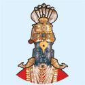 Denigration of Lord Vitthal : 'Dainik Loksatta' depicted Narendra Modi in Lord Vitthal's form