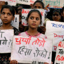 Child sexual abuse in India: An alarming problem