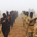 Convert to islam, pay religious tax or die: ISIS tells Christians in Iraq !