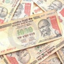 Rupee third on fake foreign currency list in Switzerland