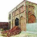 Uttar Pradesh : Mosque built where Durga Nagpal had razed wall