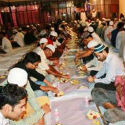 RSS-backed Iftar parties liven up Eid in Gujarat