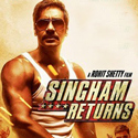 Scenes hurting Hindu religious sentiments are still being shown in Singham Returns -  reported by Devout Hindus