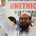 Hafiz Saeed holding rallies in areas along LoC, border