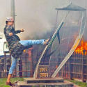 Unanswered questions on Azad Maidan riots : Will this treachery go unpunished?