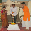 Karnataka : Awareness created amongst Hindus in Hindu unification meet at Davangere